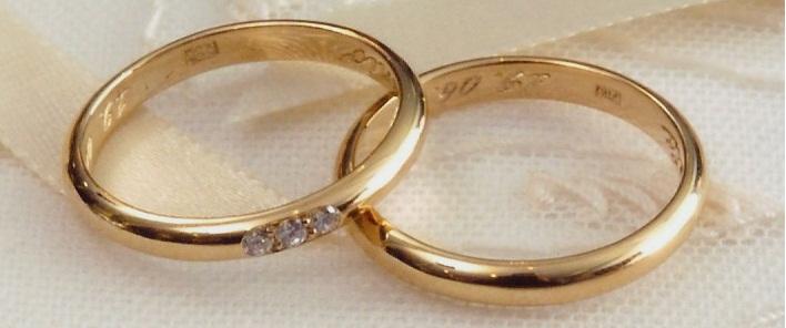 Matrimonio Catolico Religioso : Bodas de casamento saiba o que são e quais