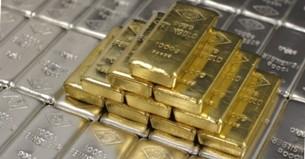 Ouro recua em NY com Grécia e cautela antes do Fed