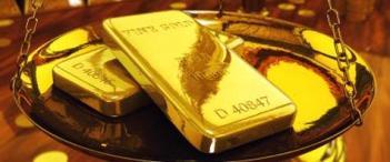 Ouro mantém ótimo preço no mercado Brasileiro
