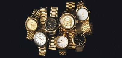 Relógio de Ouro – Conheça o processo de fabricação