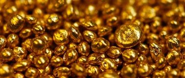 Porque o Ouro é tão caro?