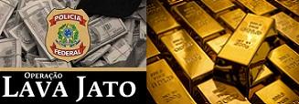 O Preço do Ouro e a Operação Lava Jato