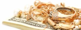 Uma oportunidade de ótimo negócio em Ouro e Joias