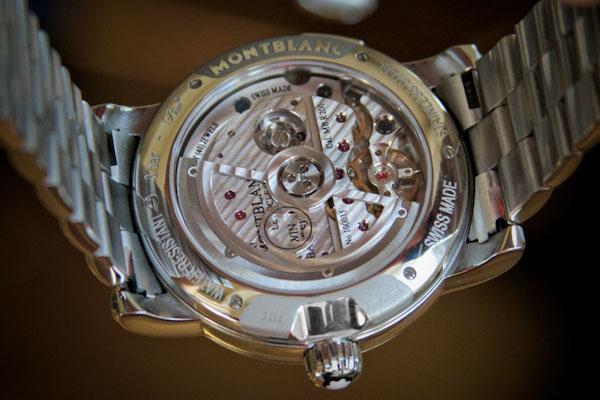 3dd0984484d Relogio Automatico Montblac - Compro Ouro BH - Venda seu ouro e joia ...