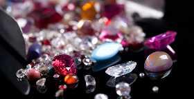Conheça as principais pedras preciosas do Brasil
