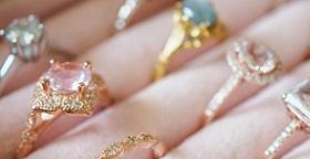 Principais tipos de anéis: saiba como diferenciá-los