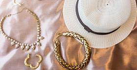 Quais os cuidados na hora de viajar com joias pessoais?