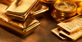 Como se deu a formação do ouro no universo?