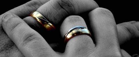 História: Aliança de Casamento