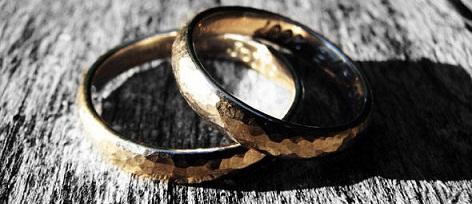 Aliança de Casamento como saber e medida correta