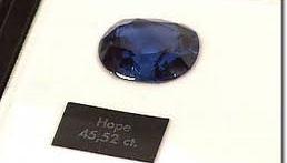 Diamante Hope – A história do Diamante Esperança