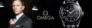 Omega Spectre – O relógio do 007