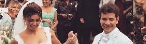 Sophie Charlotte usa brinco de joalheria mineira em seu casamento