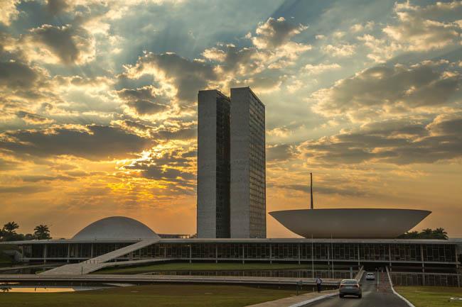 Brasilia Crise politica impeachman