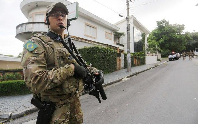 Policia Federal Instituto Lula
