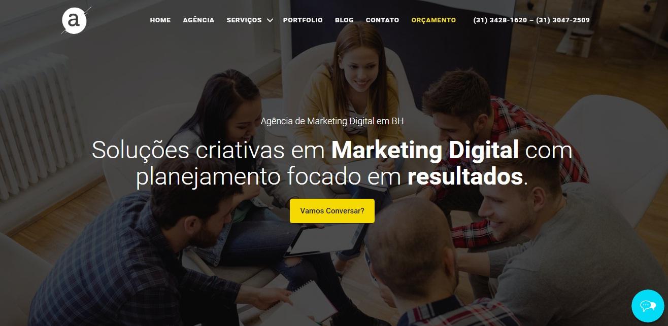 Assoweb Marketing digital