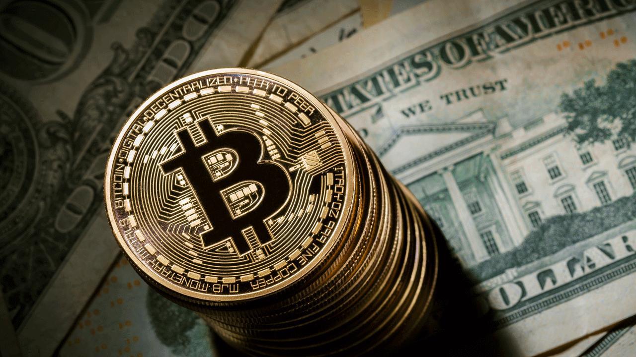 dolar e criptomoedas