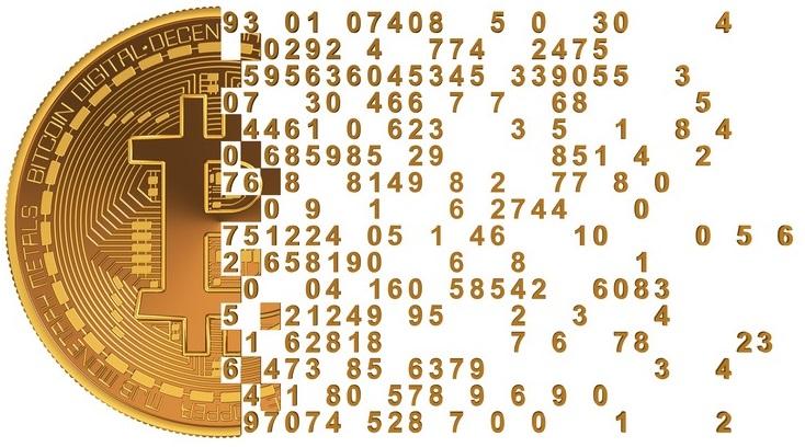 a segurança da criptografia do bitcoin
