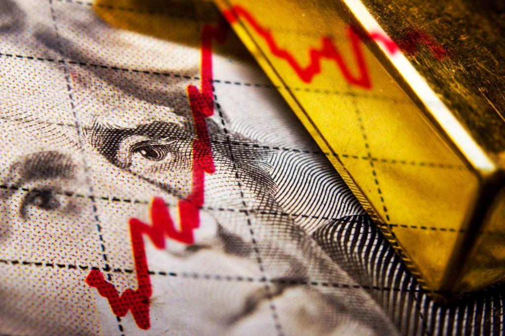 Entenda qual é o impacto do cenário econômico na cotação do ouro
