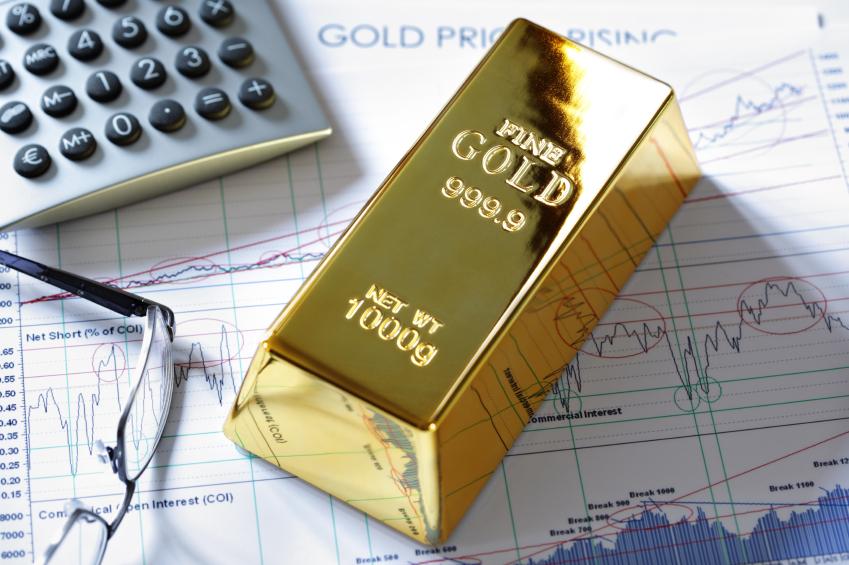 etf de ouro como investir