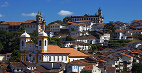 Afinal, por que a cidade de Ouro Preto tem esse nome?