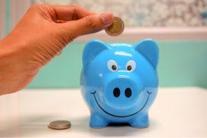 6 passos para começar a economizar dinheiro
