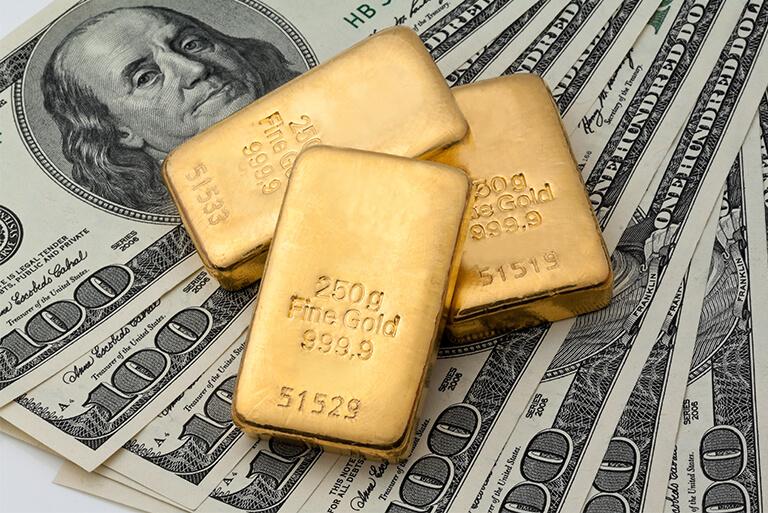 Cotação do ouro hoje: a influência da pandemia