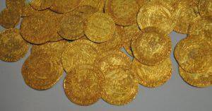 O Ouro como moeda: entenda por que o Ouro tem valor mundial