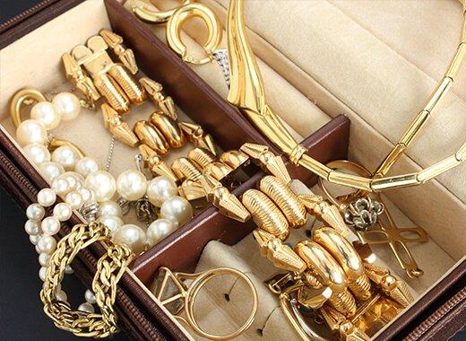segurança na hora de vender o seu ouro