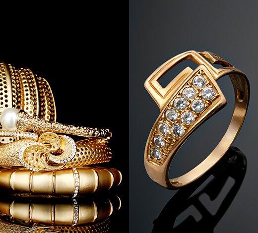 é simples vender seu ouro ou joia usada